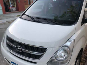 Hyundai H1 Grand Startex