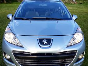 Regalado !!! Peugeot 207 Active - Frances - 5 Puertas