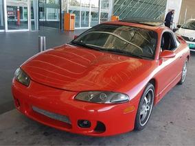 Mitsubishi Eclipse 2.0 Gs 1995