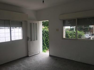 Casa Alquiler 2 Dormitorios Con Garage Maroñas