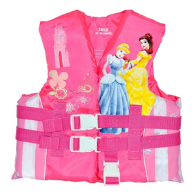 Chaleco Salvavidas Disney Princesas