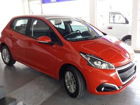 Peugeot 208 1.2 Preventa Reserve El Suyo U$$ 19.490