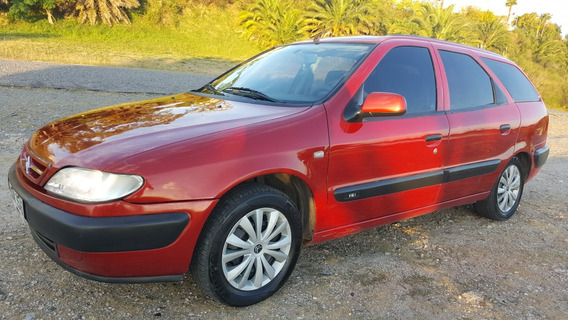 Citroën Xsara 1.6 Nafta