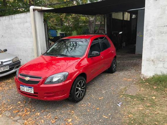 Chevrolet Celta 1.4 Full Al Día Sin Deuda