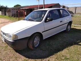 Volkswagen Gol 1.6mi 1997