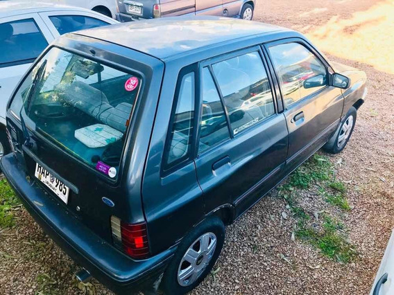 Ford Fiesta 1.3 Cl 1995