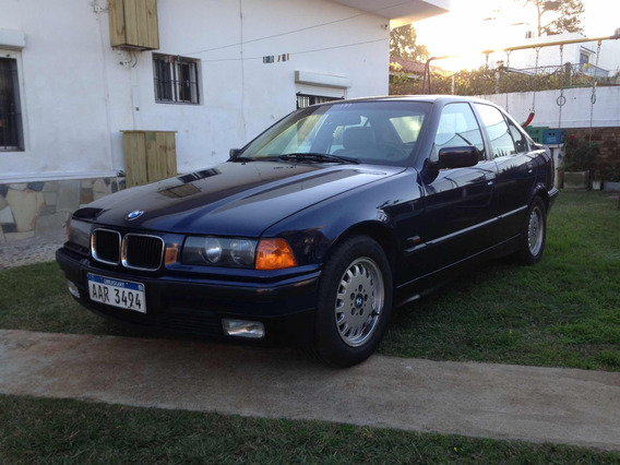 Permuto Y/o Financio Bmw 325 I Impecable