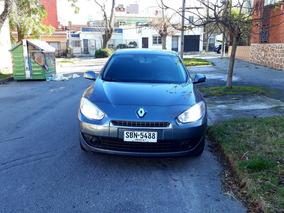 Renault Fluence 1.6 16v