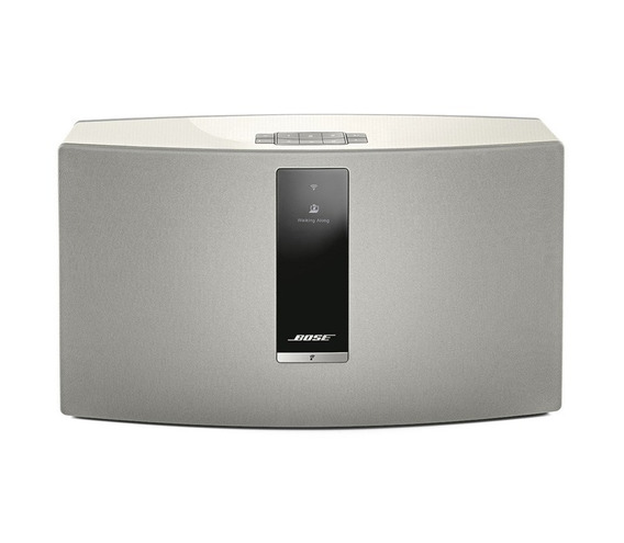 Parlante Bose Soundtouch 30 Wi-fi Bluetooth Smart Aux Usb