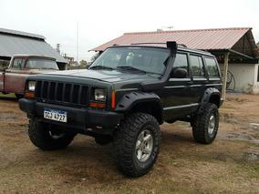 Jeep Cherokee 4.0 Sport 5p 1998