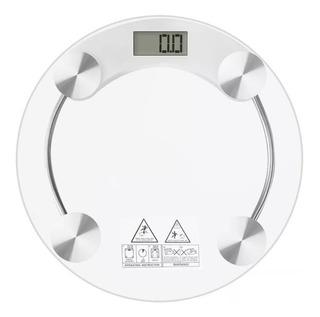 Balanza De Baño Digital Lcd 180kg En Oferta Garantía Calidad