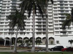 Hermoso Apartamento En Miami Beach Usa Sobre La Playa