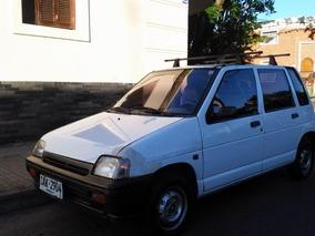 Daewoo Tico /99 (papeles Al Dia).oport..