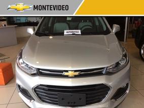 Chevrolet Tracker Premier Automatica 2019 0km