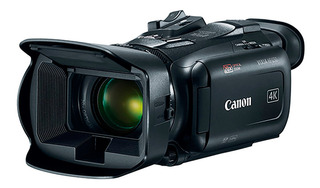 Filmadora Digital Canon Vixia Hf G50 Táctil 4k Full Hd Amv