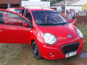 Geely Lc 1.0 Gb 2013