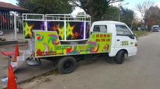 Alquiler ,toro Mecanico Mini Samba Surf, Giroscopio Rockolas