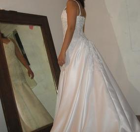 2b7c5c43a Vestidos De Novia Largos para Mujer en Salto en Mercado Libre Uruguay