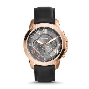 Reloj Fossil Grant Chronograph