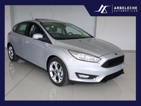 Ford Focus Iii 2.0 Se Plus At Arbeleche