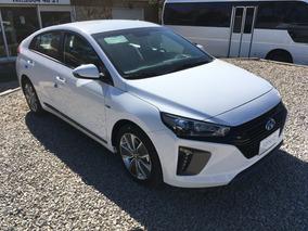 Hyundai Ioniq Entrega Inmediata Desde Usd 34990