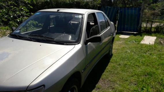 Peugeot 306 1.4 Sr