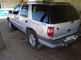 Chevrolet Blazer 2.8 Dlx Tdi 4x4 2006