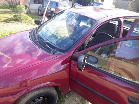 Chevrolet Corsa Classic 1.0 Nafta