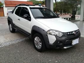 Fiat Strada Adventure Adventure 1.6