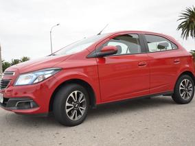 Chevrolet Onix 1.4 66000km Único Dueño