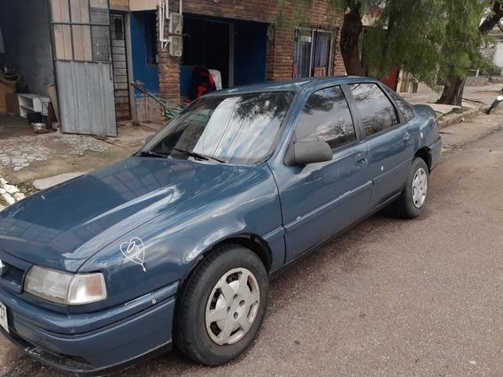 Chevrolet Vectra 1.7
