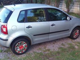 Volkswagen Polo Sedan 2005