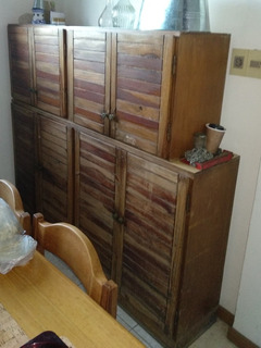 Muebles Cocina - Amoblamientos, Usado en Mercado Libre Uruguay