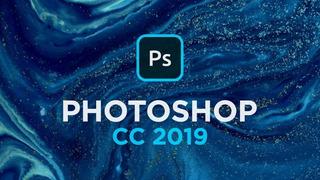Pack Diseño Photoshop+illustrator+indesign+lightroom Cc 2019