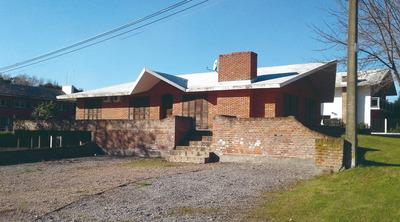 Espectacular Casa Balneario Britópolis Colonia 2 Plantas