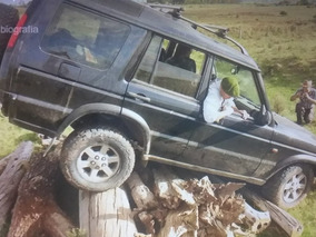 Land Rover Discovery 2 Td5 2004
