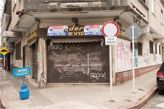 Alquiler De Local En El Cordon