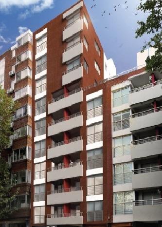 Venta Apartamento Parque Rodó Montevideo Riva Marina 2
