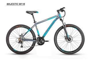 Bicicleta Trinx Majestic M116 Varios Colores Talla 17