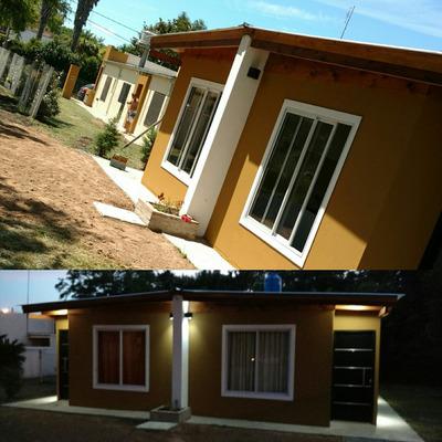 Alquiler Casa Ranchos. Bs.as.interior..descanso,tranquilidad