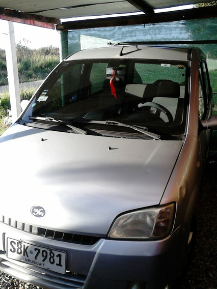 Vendo Auto Effa Ideal Full Al Dia Solo Libreta