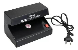 Detector De Billetes Falsos A 220v