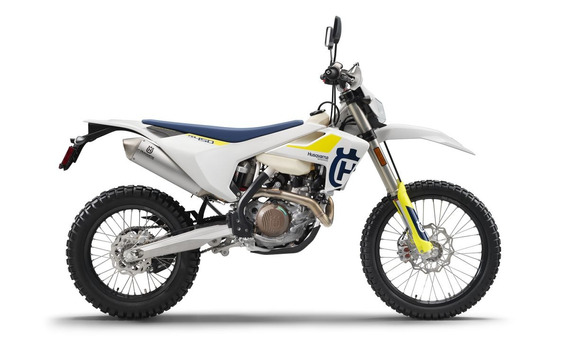 Fe 450 2019 Husqvarna Motorcycles