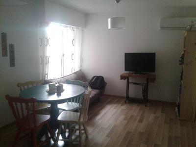 Alquiler Apartamento 3 Dorm En Tres Cruces