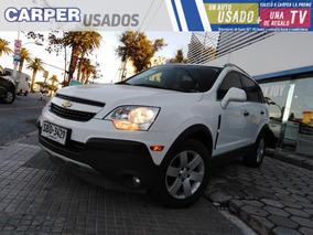 Chevrolet Captiva 2012 Muy Buen Estado ¡oferta!