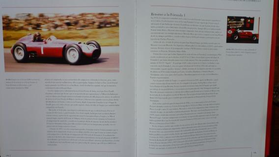 Ferrari Libro La Gran Historia De Ferrari