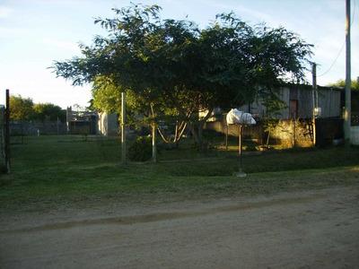 Terreno Neptunia Cimientos Adosados Para Dos Casas
