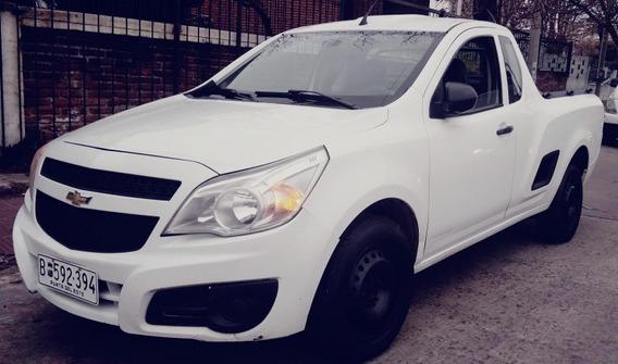 Chevrolet Montana 2014