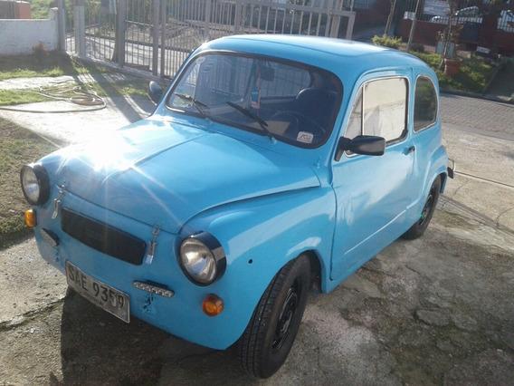 Fiat 600 Vendo O Permuto