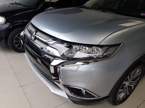 Mitsubishi Outlander 2.0 Automatica